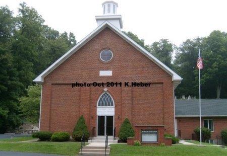 BARNS-VANHORN-CRIM, LYDIA ELLEN - Champaign County, Ohio | LYDIA ELLEN BARNS-VANHORN-CRIM - Ohio Gravestone Photos