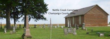 CAVE, WALTER - Champaign County, Ohio | WALTER CAVE - Ohio Gravestone Photos