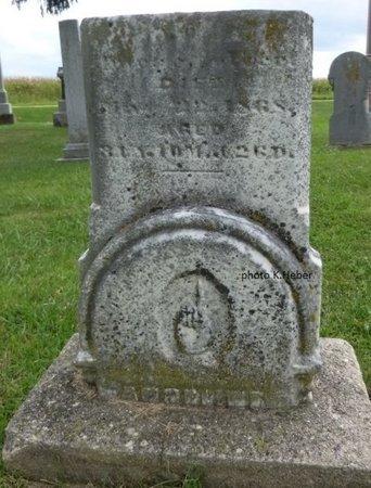 COLBERT, ANGELINE - Champaign County, Ohio | ANGELINE COLBERT - Ohio Gravestone Photos