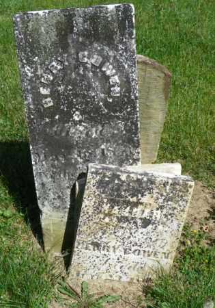 COWEN, HENRY - Champaign County, Ohio | HENRY COWEN - Ohio Gravestone Photos