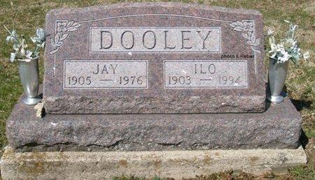 APPLE DOOLEY, ILO D - Champaign County, Ohio   ILO D APPLE DOOLEY - Ohio Gravestone Photos