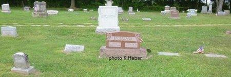 EVILSIZOR, EDDON JASON - Champaign County, Ohio | EDDON JASON EVILSIZOR - Ohio Gravestone Photos