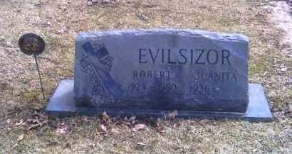 EVILSIZOR, ROBERT - Champaign County, Ohio | ROBERT EVILSIZOR - Ohio Gravestone Photos