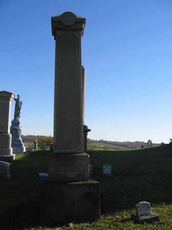 FULWIDER, ELIZABETH P. - Champaign County, Ohio | ELIZABETH P. FULWIDER - Ohio Gravestone Photos