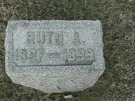 GUMPERT, RUTH A. - Champaign County, Ohio | RUTH A. GUMPERT - Ohio Gravestone Photos