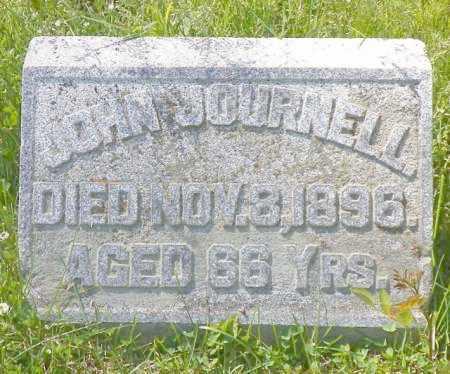JOURNELL, JOHN - Champaign County, Ohio | JOHN JOURNELL - Ohio Gravestone Photos