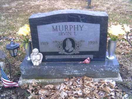 MURPHY, IRVIN I. - Champaign County, Ohio | IRVIN I. MURPHY - Ohio Gravestone Photos