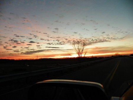 PHOTO, HONEY CREEK - Champaign County, Ohio | HONEY CREEK PHOTO - Ohio Gravestone Photos