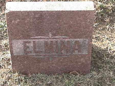SCHNEPP, ELMINA L. - Champaign County, Ohio | ELMINA L. SCHNEPP - Ohio Gravestone Photos