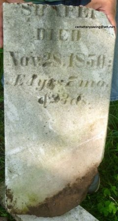 SHAFER-2, ALMETA - Champaign County, Ohio   ALMETA SHAFER-2 - Ohio Gravestone Photos