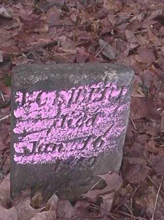 SIBERT, E.C. - Champaign County, Ohio | E.C. SIBERT - Ohio Gravestone Photos