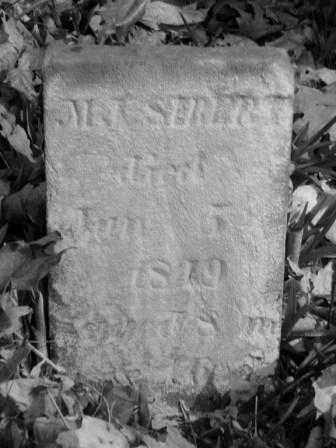 SIBERT, M.J. - Champaign County, Ohio | M.J. SIBERT - Ohio Gravestone Photos