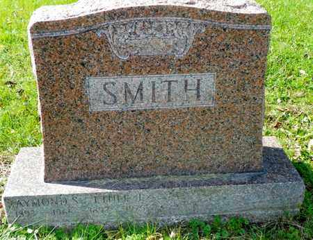 SMITH, ELIZABETH - Champaign County, Ohio | ELIZABETH SMITH - Ohio Gravestone Photos