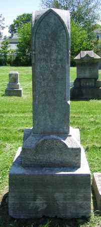CAVANAUGH, MICHAEL - Clark County, Ohio | MICHAEL CAVANAUGH - Ohio Gravestone Photos