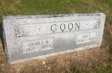 COON, EVA L. - Clark County, Ohio | EVA L. COON - Ohio Gravestone Photos