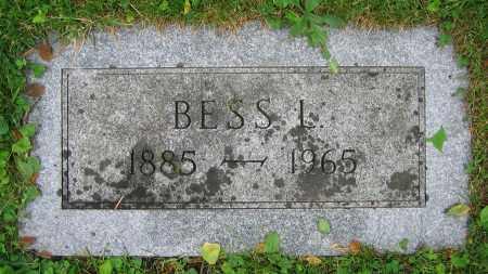 DILLAHUNT, BESS L. - Clark County, Ohio | BESS L. DILLAHUNT - Ohio Gravestone Photos