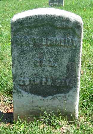 DONNELLY, ROB'T - Clark County, Ohio | ROB'T DONNELLY - Ohio Gravestone Photos