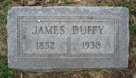 DUFFY, JAMES - Clark County, Ohio | JAMES DUFFY - Ohio Gravestone Photos