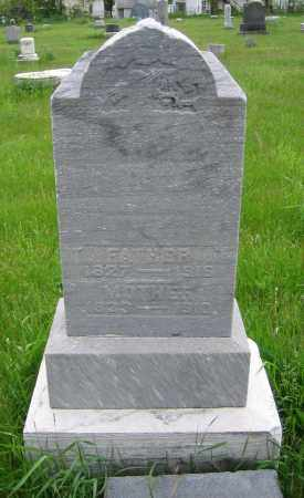 DUNIGAN, 'FATHER' - Clark County, Ohio | 'FATHER' DUNIGAN - Ohio Gravestone Photos