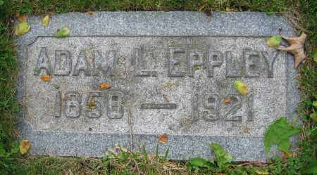 EPPLEY, ADAM L. - Clark County, Ohio | ADAM L. EPPLEY - Ohio Gravestone Photos
