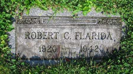 FLARIDA, ROBERT C. - Clark County, Ohio | ROBERT C. FLARIDA - Ohio Gravestone Photos