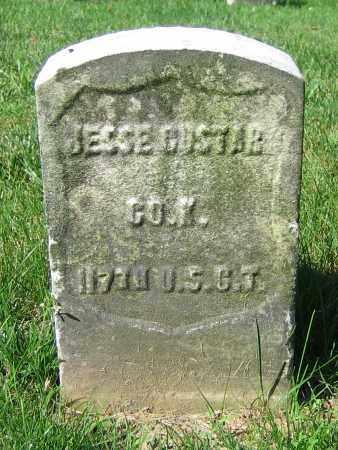 GUSTAR, JESSE - Clark County, Ohio   JESSE GUSTAR - Ohio Gravestone Photos