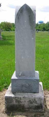 HENCHEY, MARY - Clark County, Ohio | MARY HENCHEY - Ohio Gravestone Photos