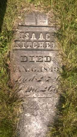 KITCHEN, ISAAC - Clark County, Ohio | ISAAC KITCHEN - Ohio Gravestone Photos