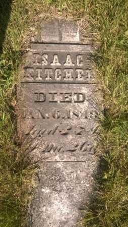KITCHEN, ISAAC - Clark County, Ohio | ISAAC KITCHEN - Ohio Gravestone Photos