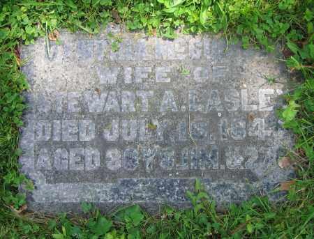 MCCUMBER LASLEY, CYNTHIA - Clark County, Ohio | CYNTHIA MCCUMBER LASLEY - Ohio Gravestone Photos