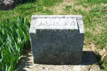 LEFFEL, JAMES A - Clark County, Ohio | JAMES A LEFFEL - Ohio Gravestone Photos