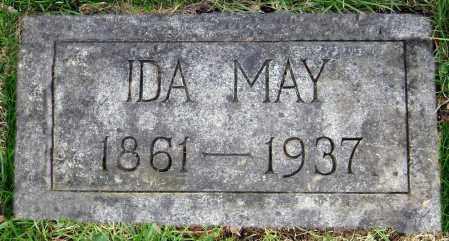 LITTLE, IDA MAY - Clark County, Ohio | IDA MAY LITTLE - Ohio Gravestone Photos
