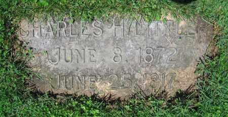 LITTLER, CHARLES H. - Clark County, Ohio | CHARLES H. LITTLER - Ohio Gravestone Photos