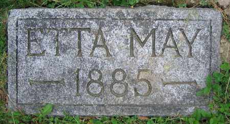 LYNCH, ETTA MAY - Clark County, Ohio | ETTA MAY LYNCH - Ohio Gravestone Photos