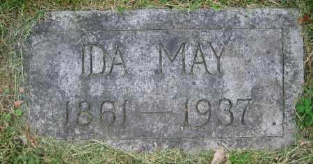 LYNCH, IDA MAY - Clark County, Ohio | IDA MAY LYNCH - Ohio Gravestone Photos