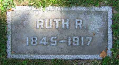 MCKINNEY, RUTH R. - Clark County, Ohio | RUTH R. MCKINNEY - Ohio Gravestone Photos