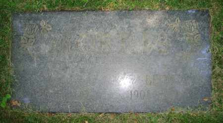 MORRIS, F.G. - Clark County, Ohio | F.G. MORRIS - Ohio Gravestone Photos