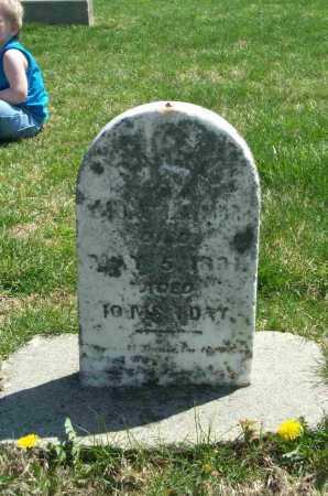 MORT, DANIEL - Clark County, Ohio | DANIEL MORT - Ohio Gravestone Photos