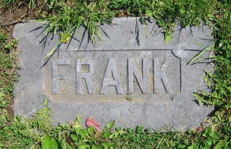NELSON, FRANK - Clark County, Ohio | FRANK NELSON - Ohio Gravestone Photos