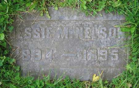 NELSON, JESSIE M. - Clark County, Ohio | JESSIE M. NELSON - Ohio Gravestone Photos