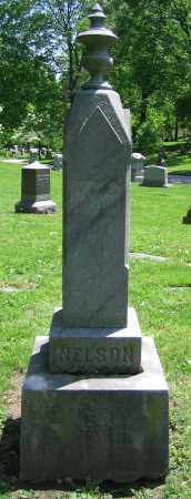 NELSON, R.G. - Clark County, Ohio | R.G. NELSON - Ohio Gravestone Photos