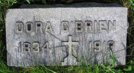 O'BRIEN, DORA - Clark County, Ohio | DORA O'BRIEN - Ohio Gravestone Photos