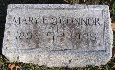 O'CONNOR, MARY ELIZABETH - Clark County, Ohio | MARY ELIZABETH O'CONNOR - Ohio Gravestone Photos