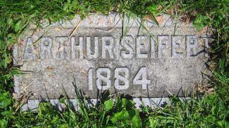 SEIFERT, ARTHUR - Clark County, Ohio | ARTHUR SEIFERT - Ohio Gravestone Photos
