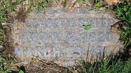 SIEFERT, ELIZABETH - Clark County, Ohio | ELIZABETH SIEFERT - Ohio Gravestone Photos
