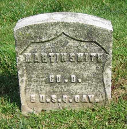 SMITH, MARTIN - Clark County, Ohio | MARTIN SMITH - Ohio Gravestone Photos