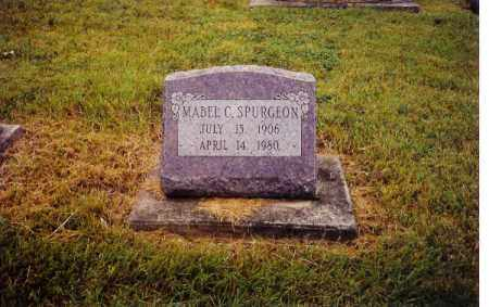 SPURGEON, MABEL C. - Clark County, Ohio | MABEL C. SPURGEON - Ohio Gravestone Photos