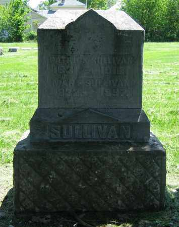 SULLIVAN, MARY - Clark County, Ohio | MARY SULLIVAN - Ohio Gravestone Photos