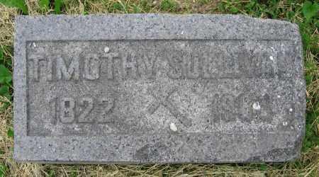 SULLIVAN, TIMOTHY - Clark County, Ohio | TIMOTHY SULLIVAN - Ohio Gravestone Photos