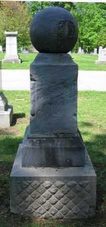 WALLINGSFORD, MARY E. - Clark County, Ohio | MARY E. WALLINGSFORD - Ohio Gravestone Photos